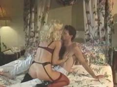 Brit morgan does anal