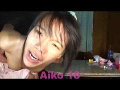 Me tia 18 i lick icecream an cocky xxx thaigirltia.com 7min