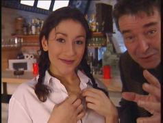 Sibel kekilli - deutsche debutantinnen hart und herzlich