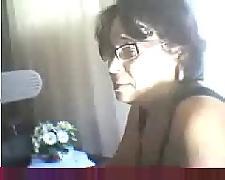 On web cam