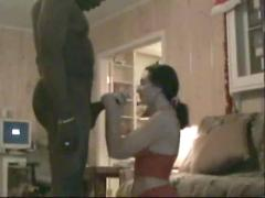Mature jewish housewife fucked by hung bbc