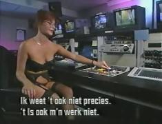 Pinup club : frida (dutch spoken with subtitle) (1990).