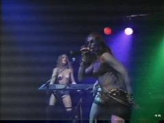 Rockbitch - live..