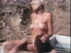 John holmes with blonde model - monstercock
