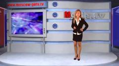 Russian moskow girl tv olga barz