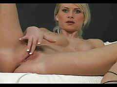 Flying solo amateur masturbation 3 - scene 3