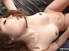 Yakuza boss fucks a hot babe