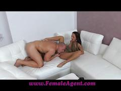 Femaleagent the sexiest female agent you have yet seen