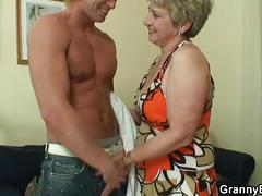 mature, wife, old, mom, housewife, oldandyoung, granny, mother, grandma