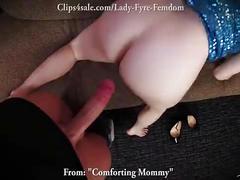 Mommy pov porn