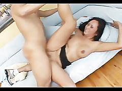 Mommy fucks best - scene 3