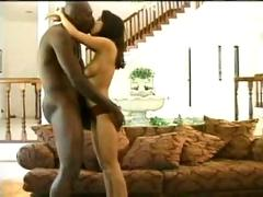 Sheila  chasing the big ones lexington steele
