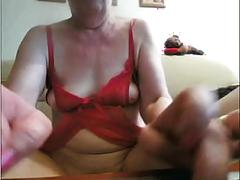 amateur, grannies, masturbation
