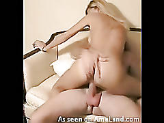 Private amateur sextape with friends sister!