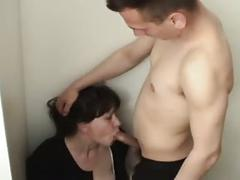 Wife fucked by young lover