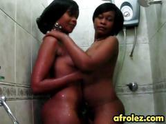 amateur, black, ebony, african