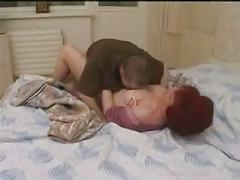Russian mature and boy - 9