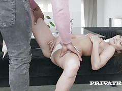 small tits, facial, interracial, pornstar, shaved, cumshot, hardcore, european, bbc, big black cock, private, anita bellini