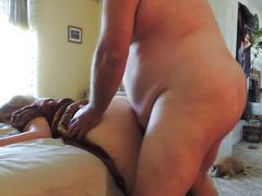 Janet harwell taking it in the ass