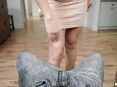 milf, handjob, big tits, footjob, amateur, cheating, blowjob, big dick, pov, mofos b-sides, mofos network, mandy flores