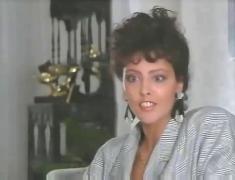 Pinup club : janine uit hilvarenbeek (dutch spoken)(1990).
