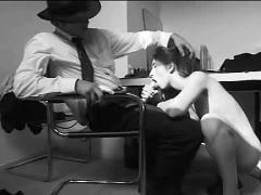 Patron se tape dans tout les sens sa secretaire (gr-2)