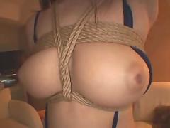 Jav girls fun - bondage 13.