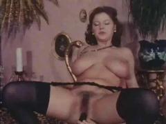 Lesbian orgasm