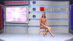 Alena russian moskow girl tv