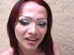 shemale, ugly, tranny, tgirl, brazilian