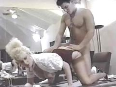 Sally layd - anal interview
