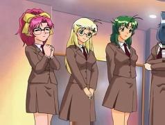 cartoons, group sex, hardcore