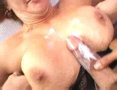 Big tits patrol gabriella