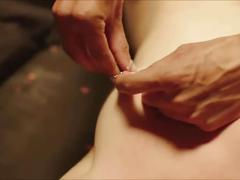doctor, massage, wife sharing,