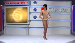 Moskow girl tv dasha