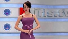Moskow girl tv dasha