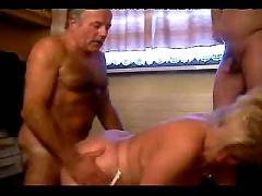 amateur, group sex, old + young