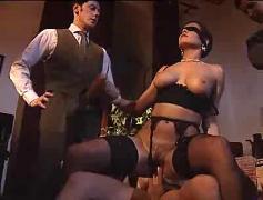 La mujer esclava. part2