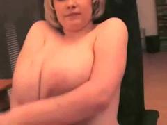 Huge amateur tits