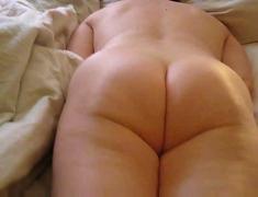 Watching 52yo ann masturbate (sunday #2) please comment