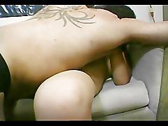 Crazy ass asian girls 1 - scene 2