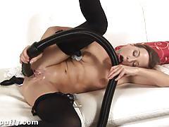 erotic, hot pussy, masturbation, vacuum, pussya, ass, dildo, sexy, babe, sex