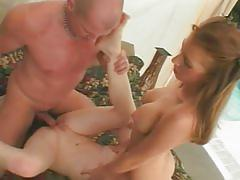 Anal college coeds 2 - scene 4