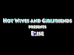 Elise - hot wives and girlfriends