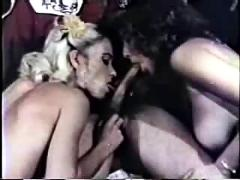 Commercial sex vintage loop