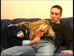Mandy leone movie 2 french
