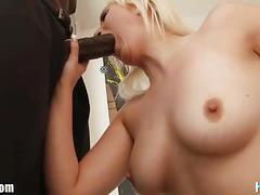 Jenna ivory in blondes go black (hardx)