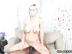 big ass, big dick, big tits, blonde, hairy pussy, hardcore, interracial, milf,