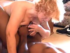 Hot and horny white wives and their black lovers #33.eln