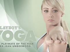erotic, teen, yoga, sara jean underwood